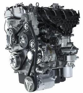 Diesel motor maintenance